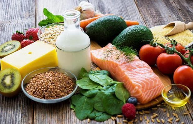 Полезни храни при болест на Крон