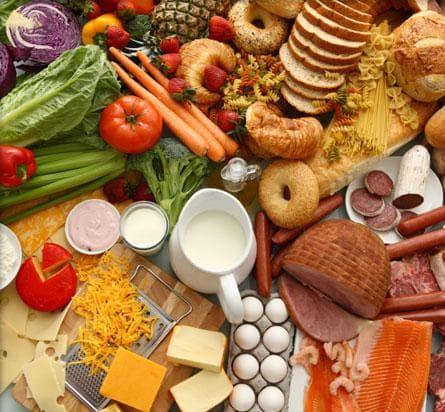 диета при болест на Паркинсон