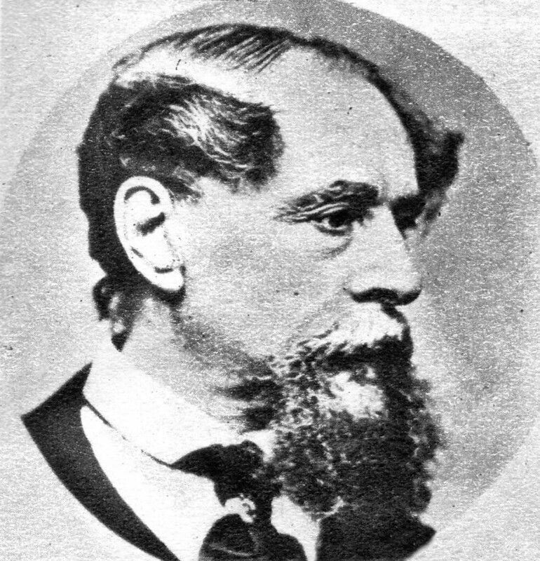 Чарлз Дикенс