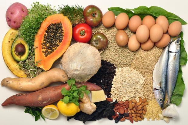 Храни, полезни при лечение на дислексия