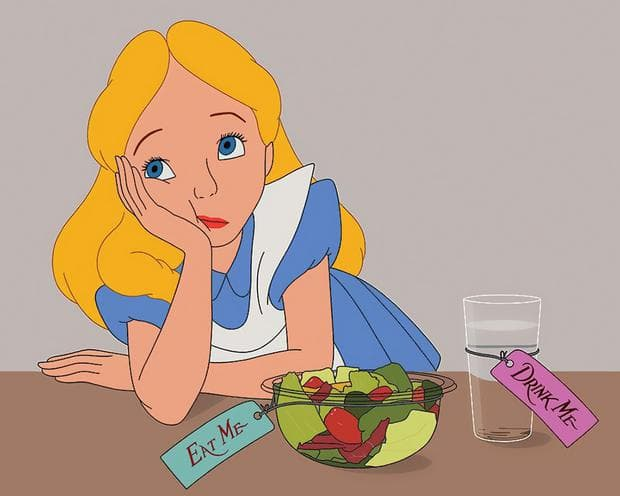 Алиса