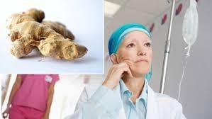 Джинджифил и рак
