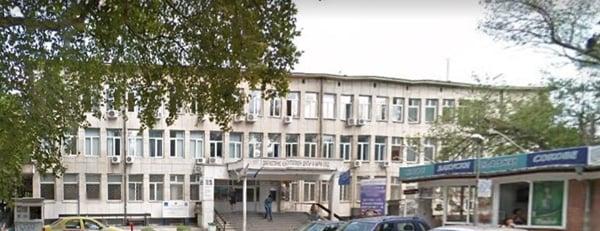 Диагностично-консултативен център 4-Варна