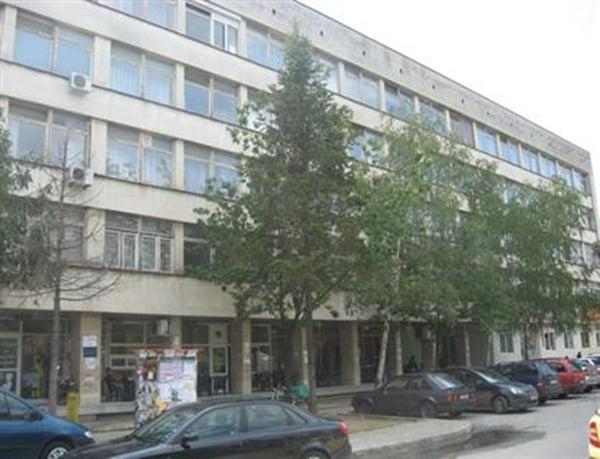 ДКЦ - Поликлиника Казанлък