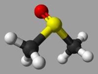 диметил сулфоксид