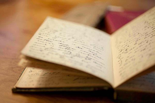 Дневник на сънищата