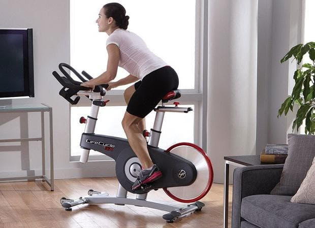 Фитнес у дома - Велоергометър
