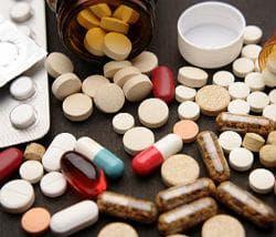 Добавки, съдържащи калций и витамин D
