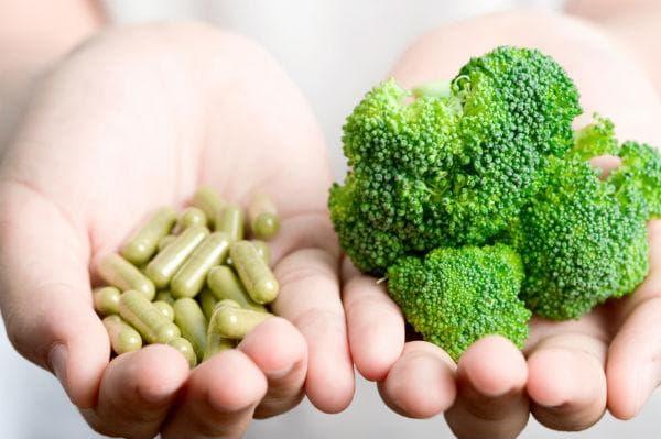 Добавките не са заместител на пълноценното хранене