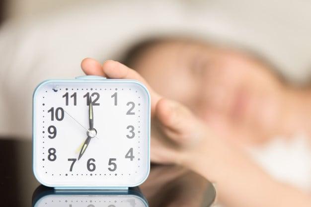 Добра хигиена на съня