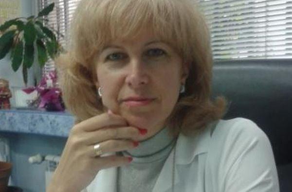 доц. Веселинова