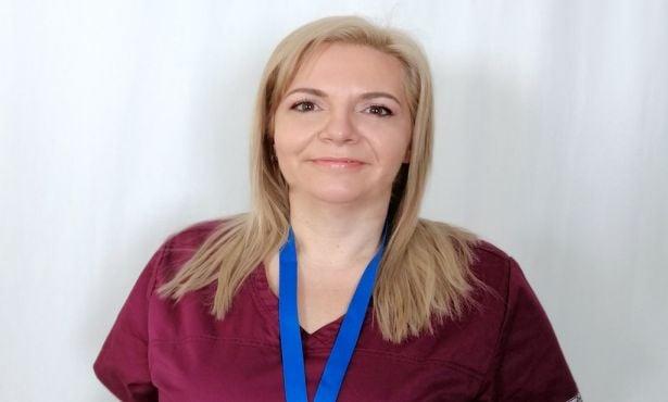 Доктор Мариана Мирчева- болница Вита