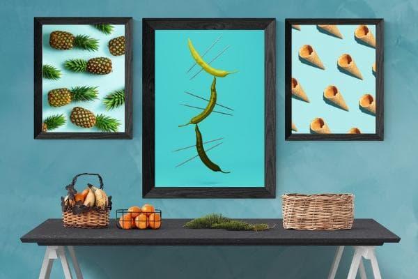 Кухненски интериор със снимки