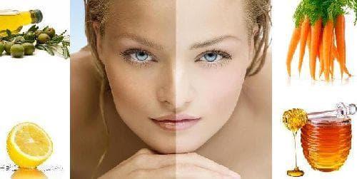 Средства для борьбы с пигментацией кожи