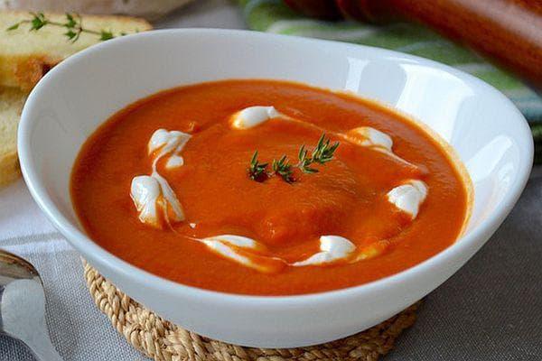 дометена супа