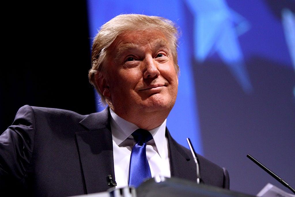 Доналд Тръмп също е обвинен в множество сексуални посегателства