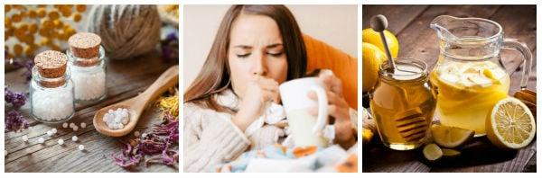 Допълнителни мерки за лечение при кашлица