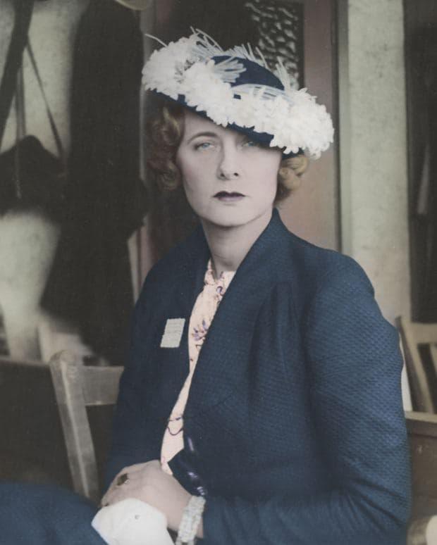Дорис Касълрос