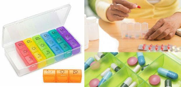 Дозатор за лекарства