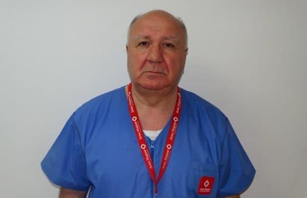 д-р Дичо Калоянов