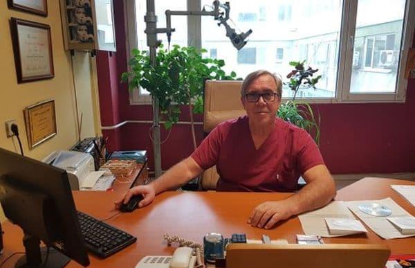 д-р Николай Недев