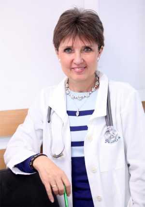 Доктор София Ангелова