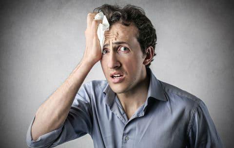 Други симптоми при анафилаксия