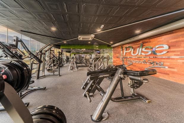 74b4696a983 Pulse Fitness & Spa Bulgaria, гр. София