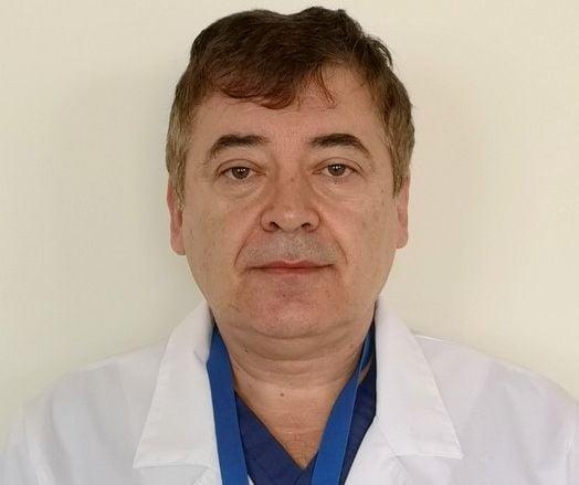 Доктор Ивайло Цветков, болница Вита