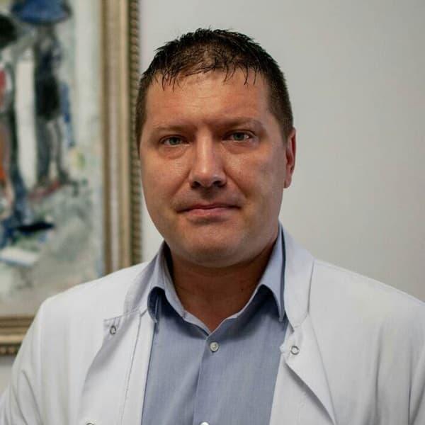 проф. Г. Чернев