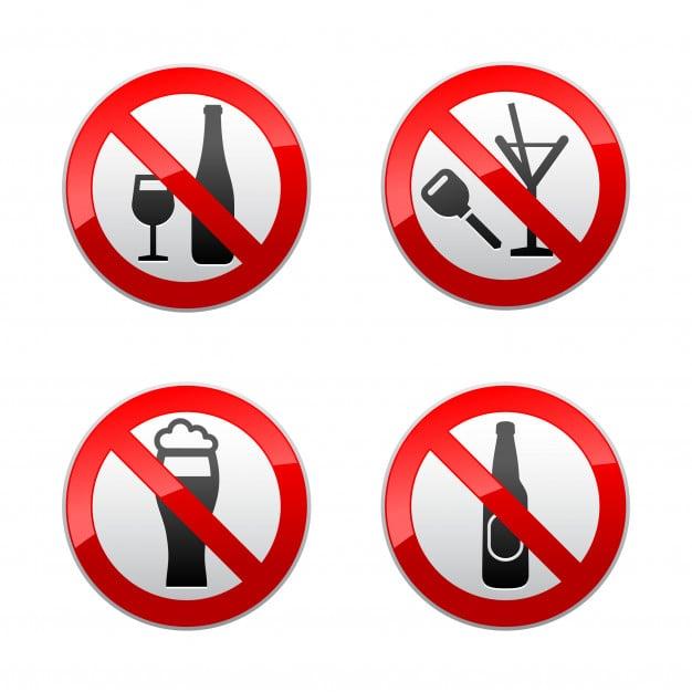 Ефекти от едновременната употреба на лекарства с алкохол