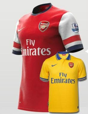 ekipi-Arsenal
