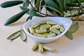 Екстракт от маслинови листа
