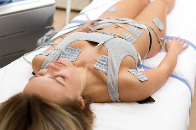 Електростимулация - метод на физиотерапията