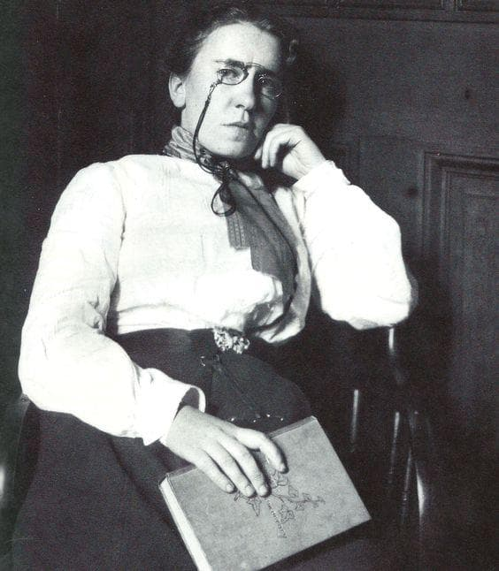 Ема Голдман