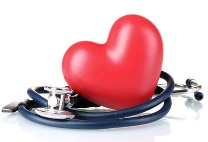 здраве на сърдечно-съдова система