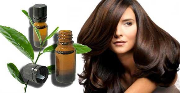 Етерични масла за косата