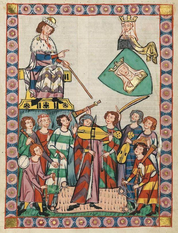 факт Средновековие