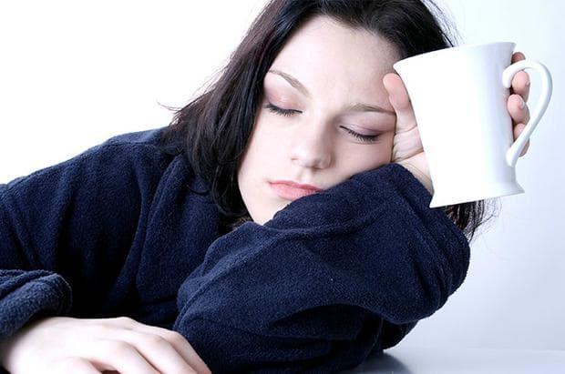 Симптоми на хиперкалциемия