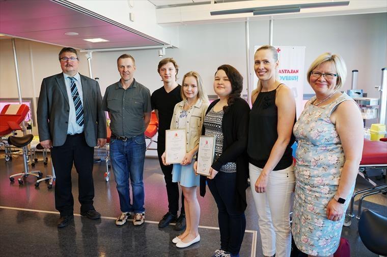 Учениците във Финландия разработват бизнес модели
