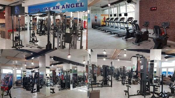 Дамски фитнес клуб Елеганс - Шумен