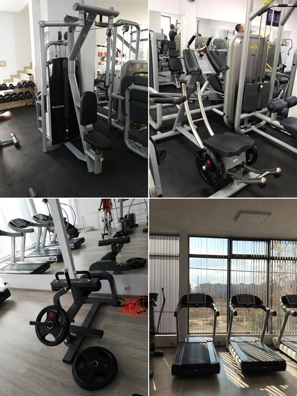 Fitness Energy Sport - Казанлък