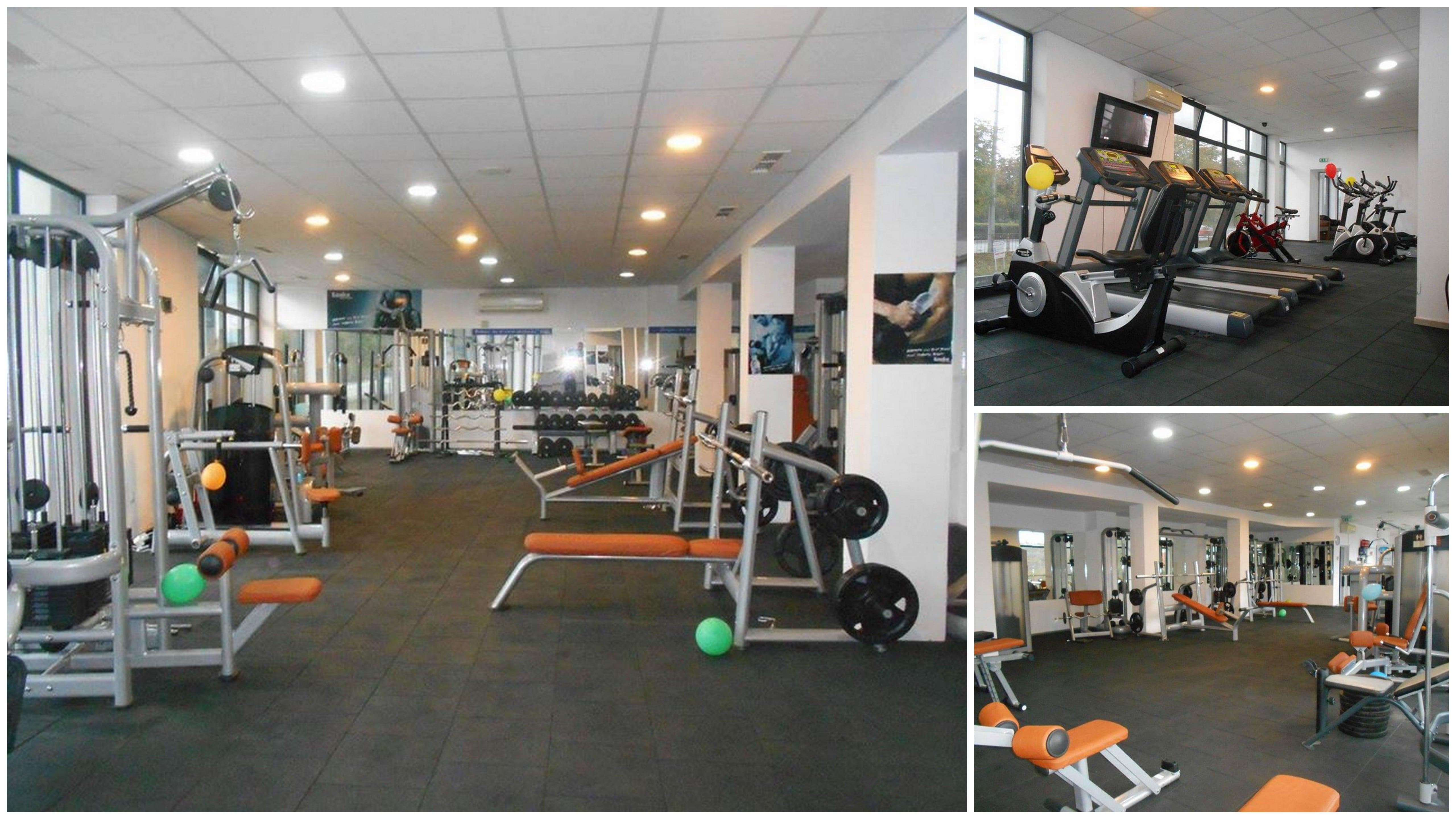 Фитнес и спа център Fullmax, гр. Варна
