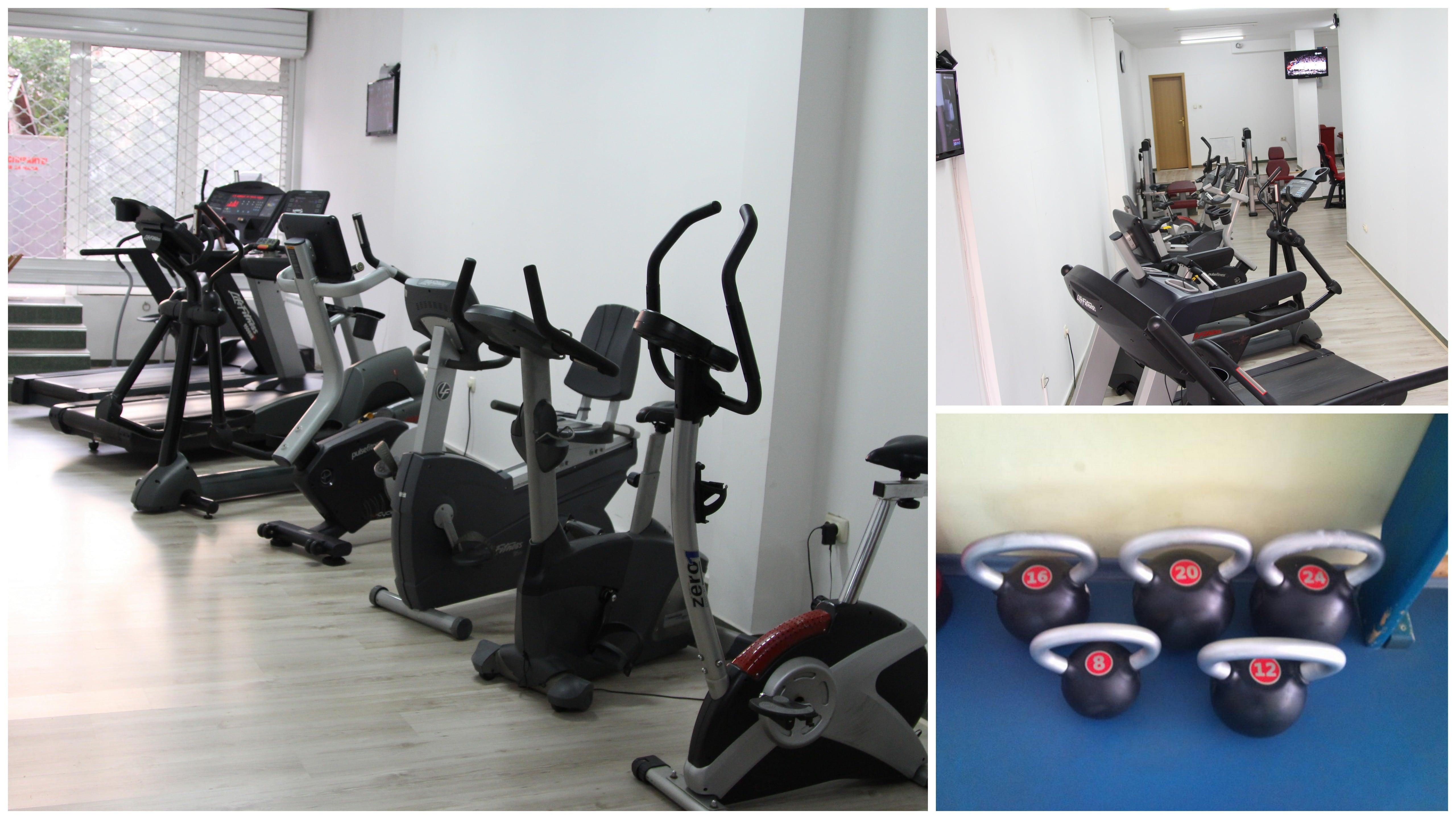 Фитнес център Nord gym, гр. София
