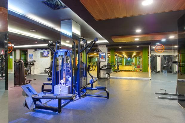 Pulse Fitness & Spa SVETI VLAS
