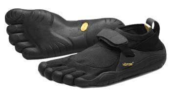 Спортни обувки с 5 пръста