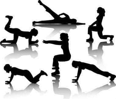 Поднормено тегло / липса на физическа активност