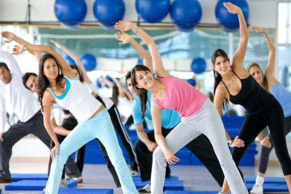 физическа активност
