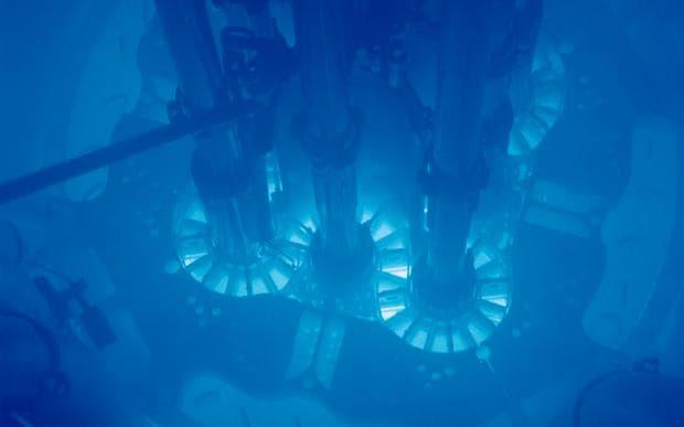 Радиация на Черенков