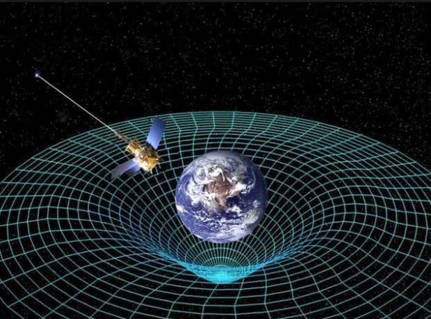 Сателитите спрямо теорията за относителността